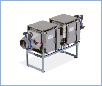 HEPA Filter Housing - Class 1 Air Products for the Midwest
